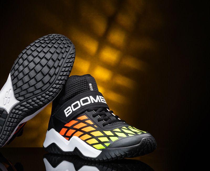 Ronin Footwear