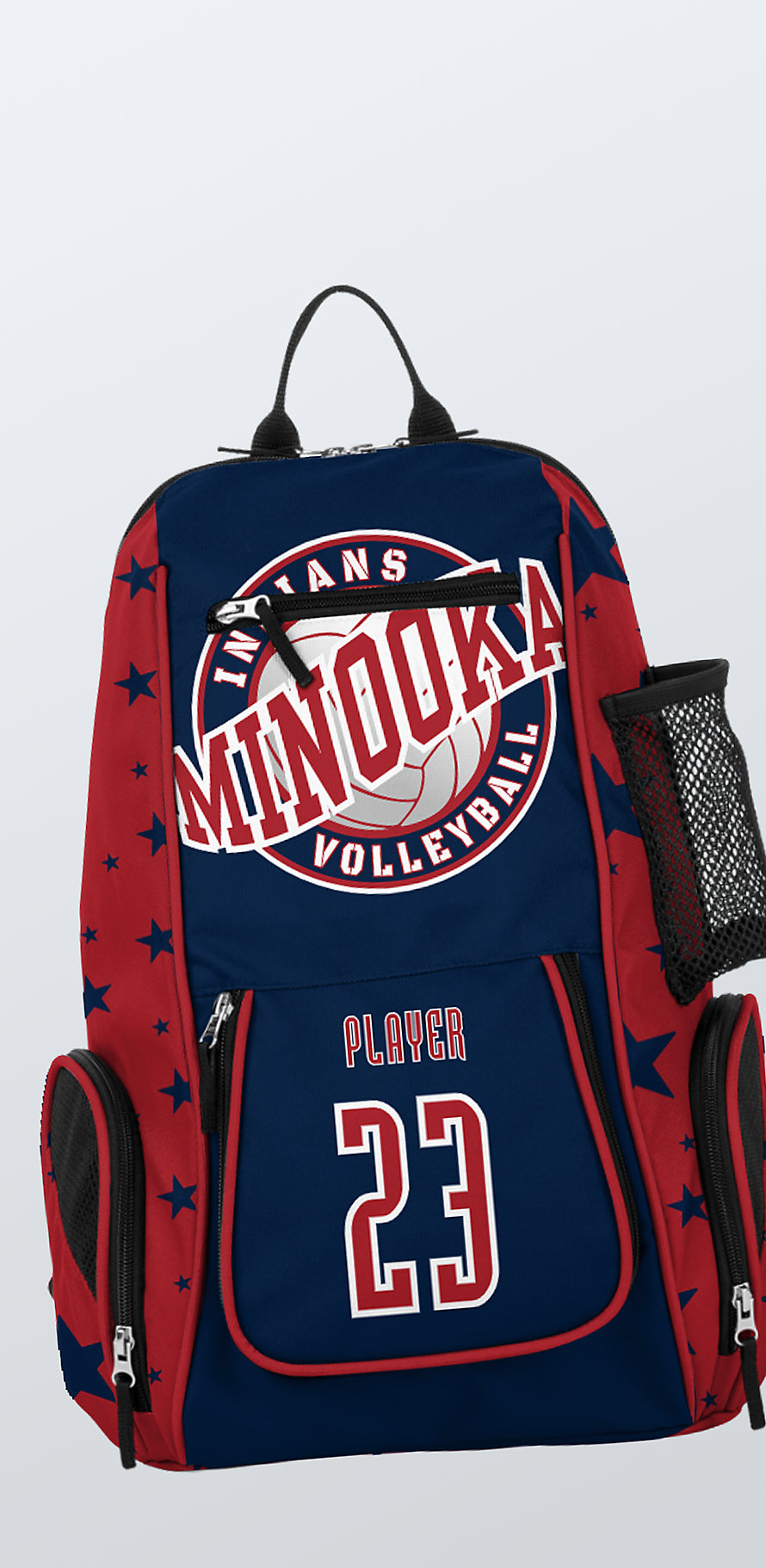 Customize Volleyball Bags