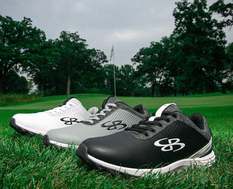 Vortx AWR Footwear