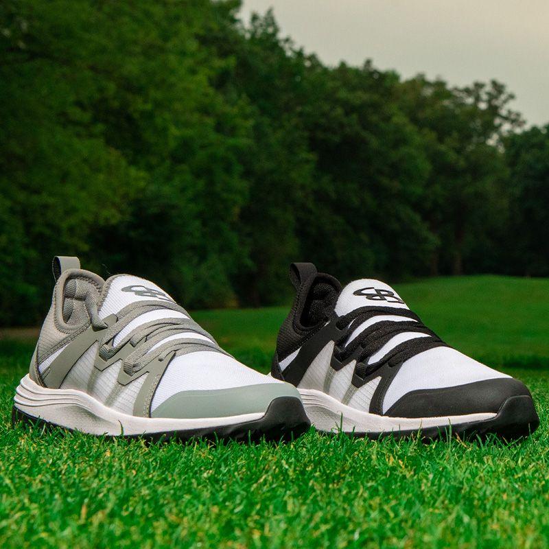 Vortx Golf Footwear