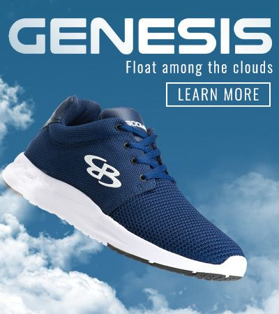 All New Genesis Training Shoes