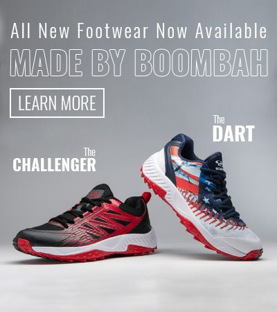 All New Turf Shoes