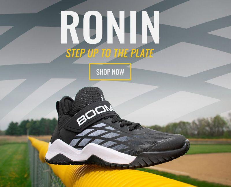 Ronin - Shop Now