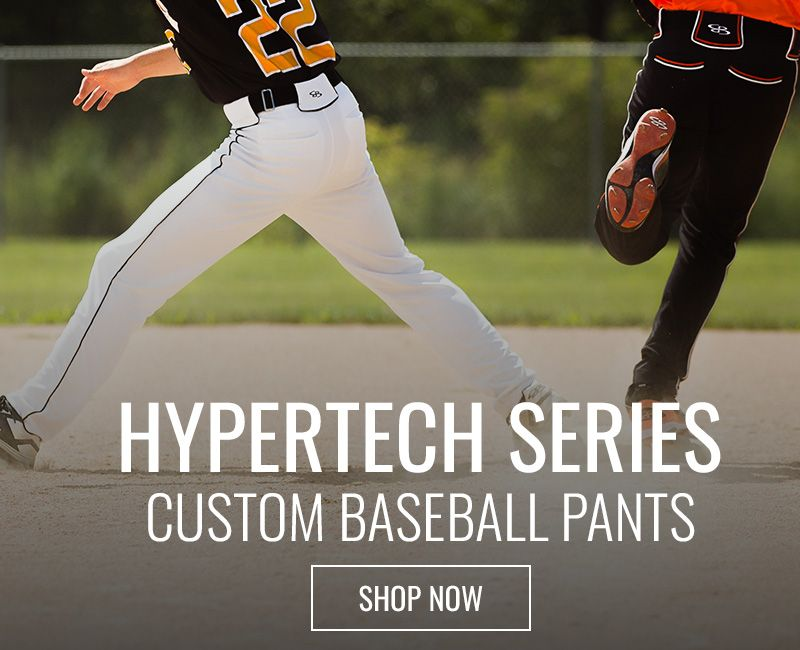 Boombah Custom Hypertech Pants
