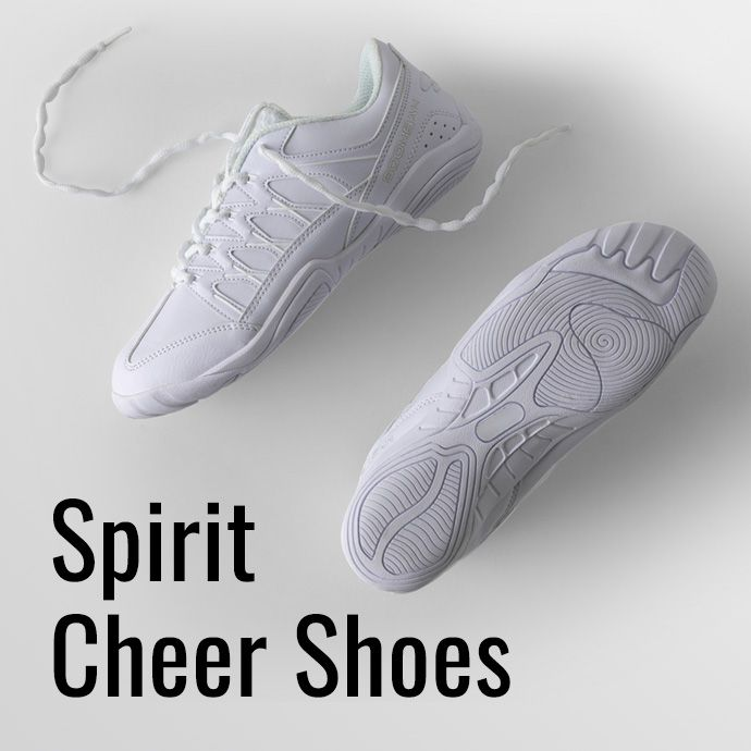 Spirit Cheer Shoes