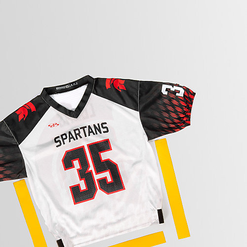 Shop Custom Flag Football Uniforms