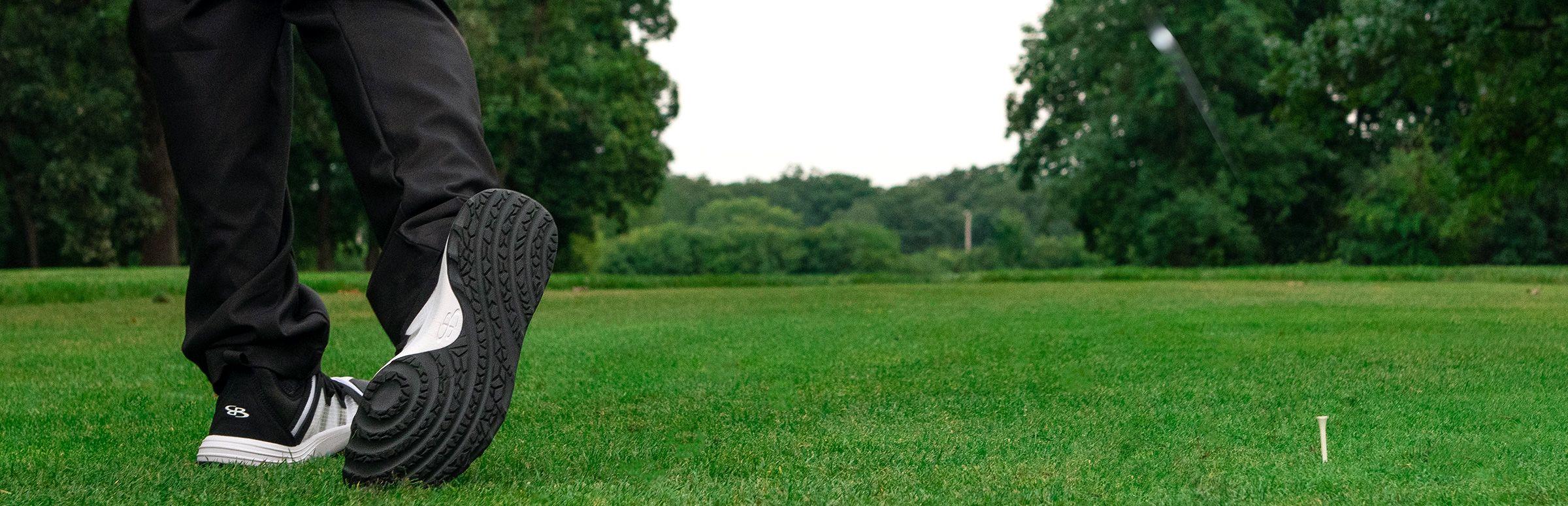 Boombah Golf