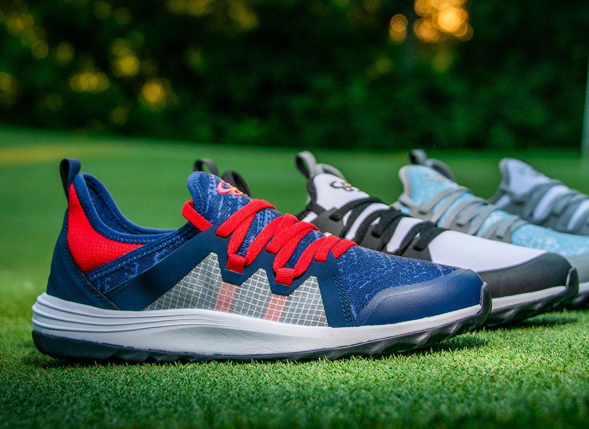 Vortx Footwear