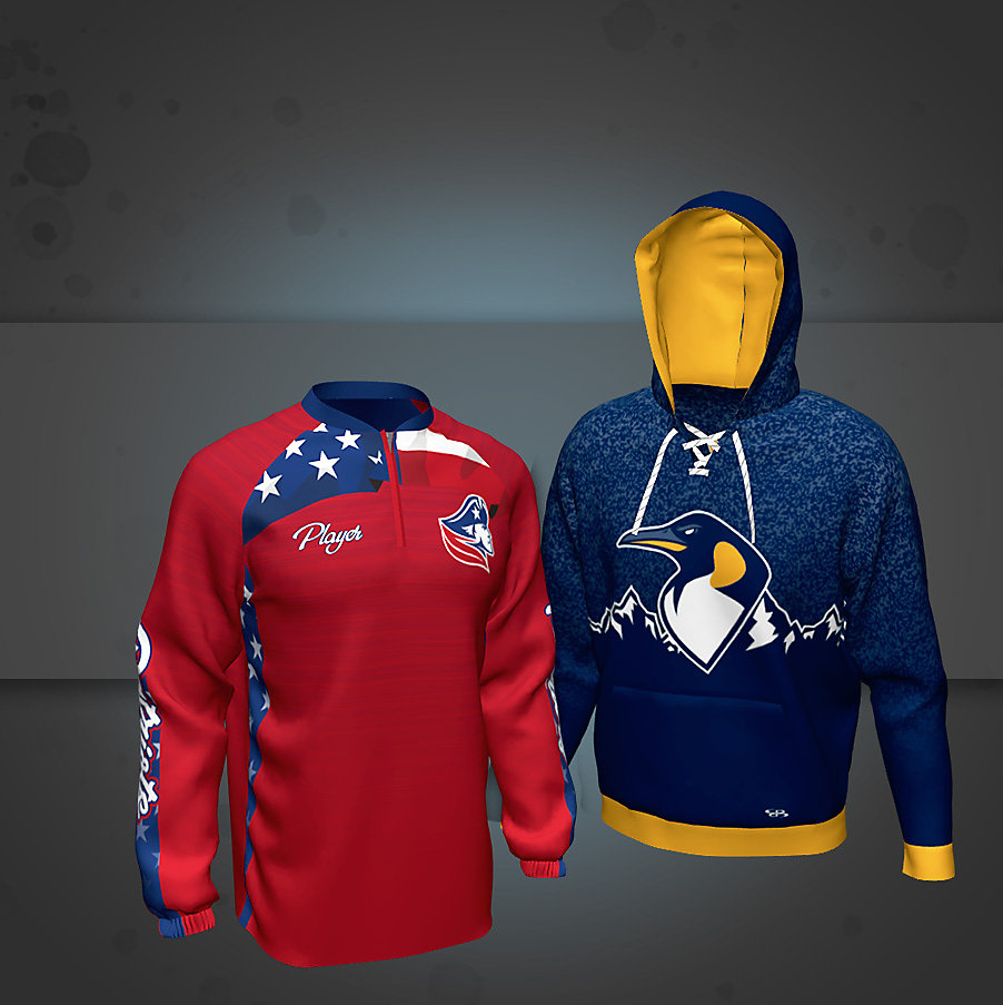 custom men's apparel