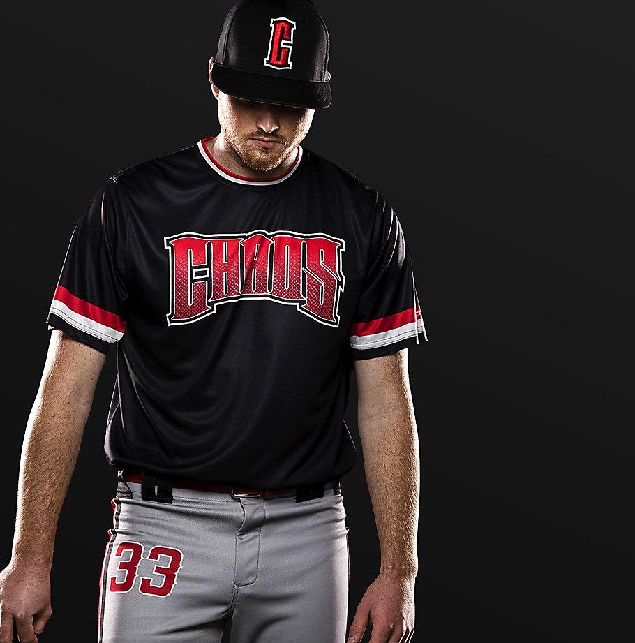 custom slowpitch softball uniforms