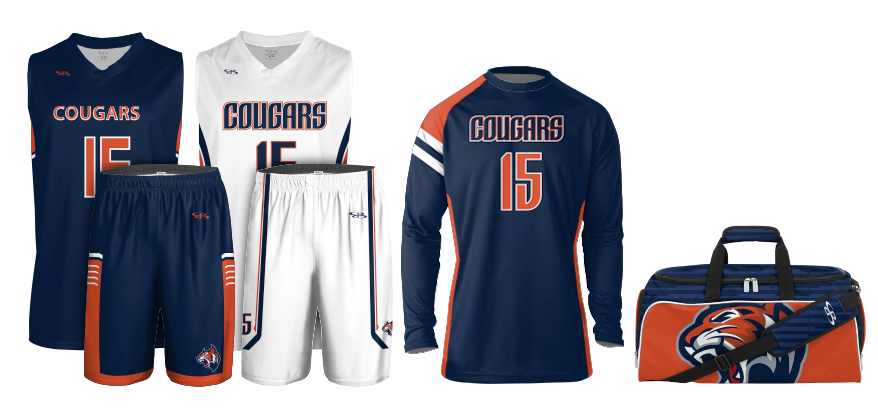 Boombah Basketball Package 3