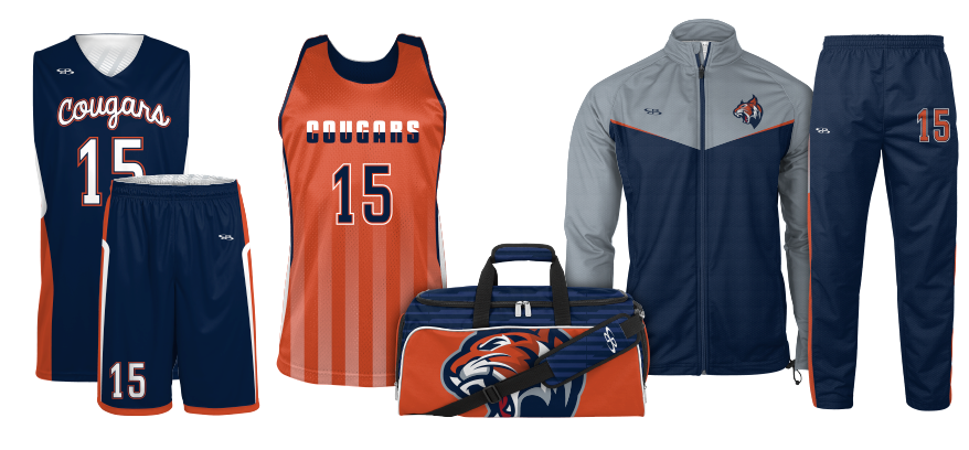 Boombah Basketball Package 4