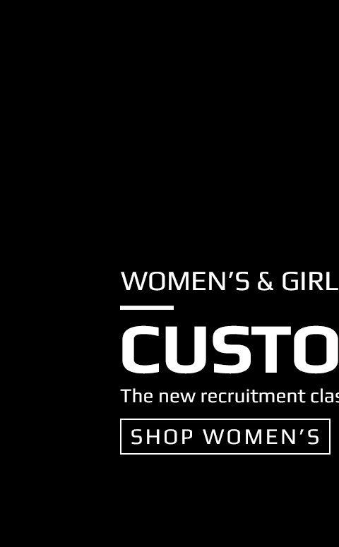 Shop Women's Custom Cheer Uniforms