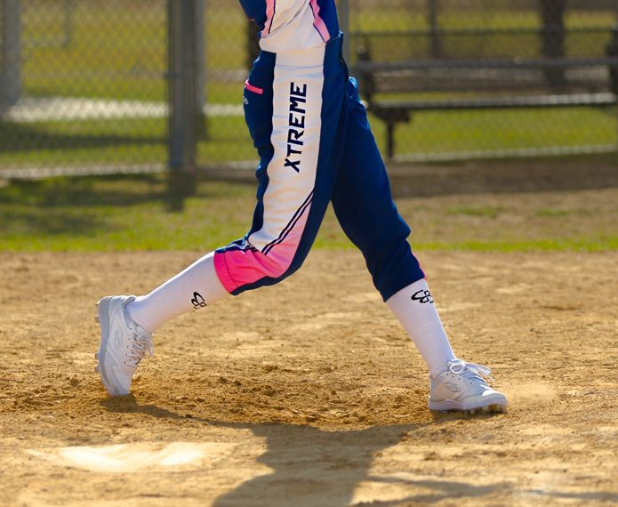 Custom Hypertech Loopless PS Fastpitch Pants