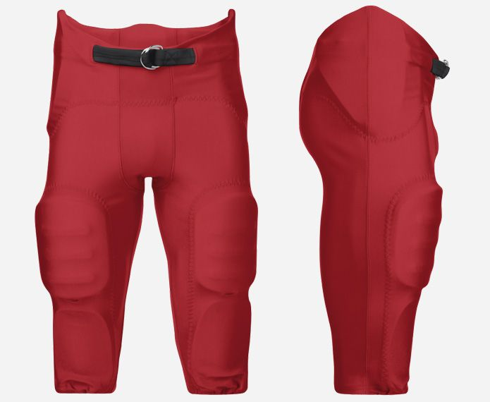 200 Series Solid Integrated Pants