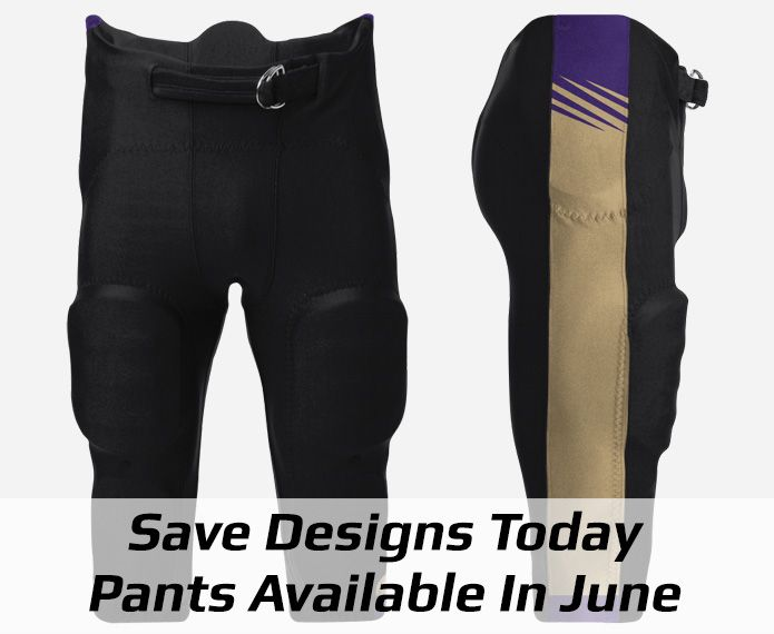 Traditional Integrated Pants