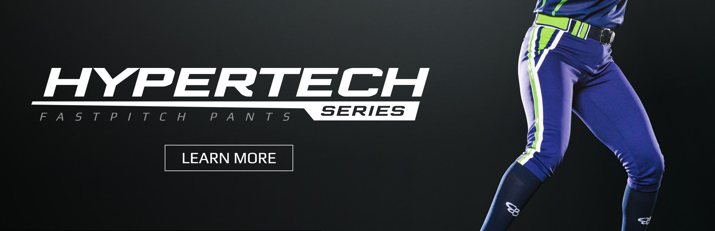 Hypertech Series Fastpitch Pants