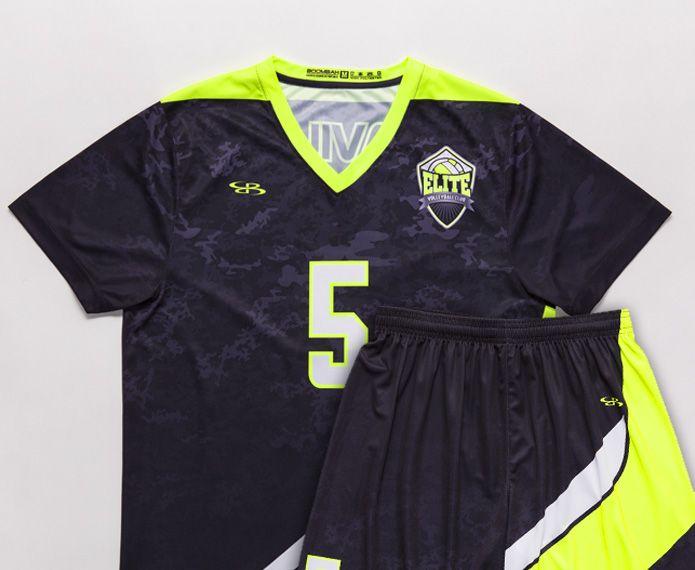 Short Sleeve Uniforms