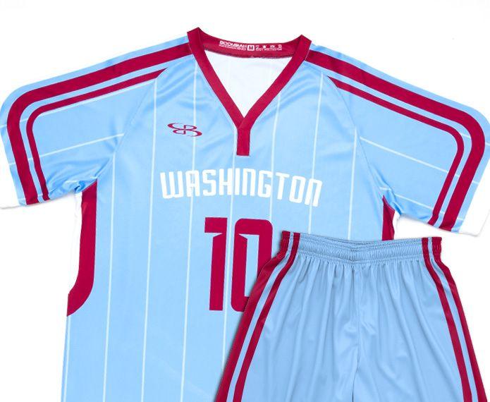 Wishbone Collar Uniform