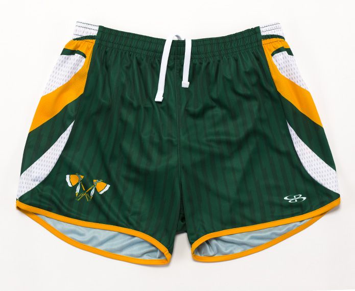Knit Running Shorts