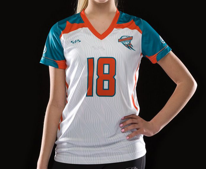 5b875e77 Custom Volleyball Uniforms & Jerseys | Boombah