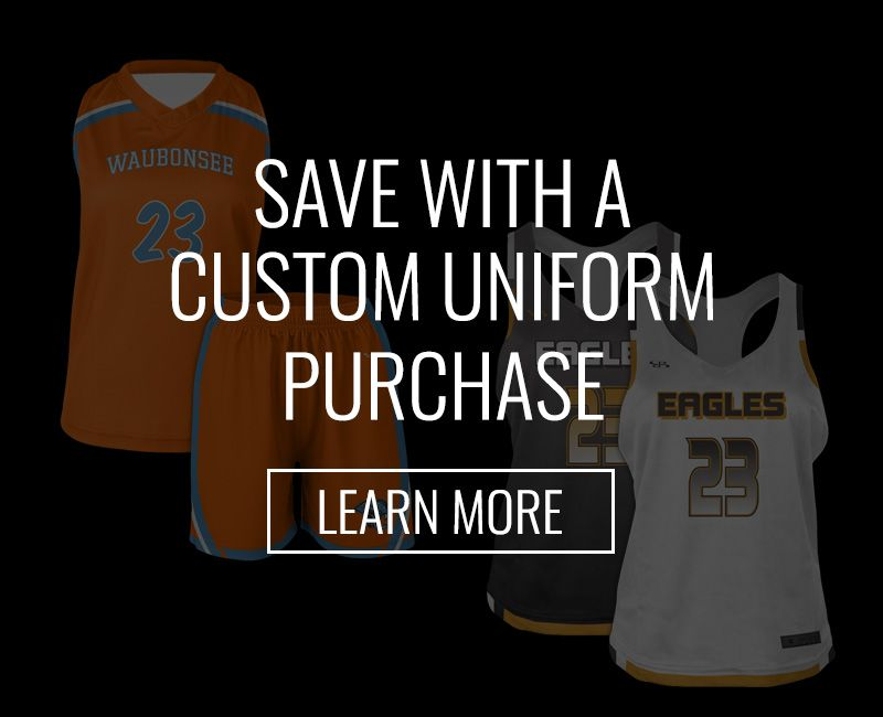 Boombah Custom Basketball Uniforms